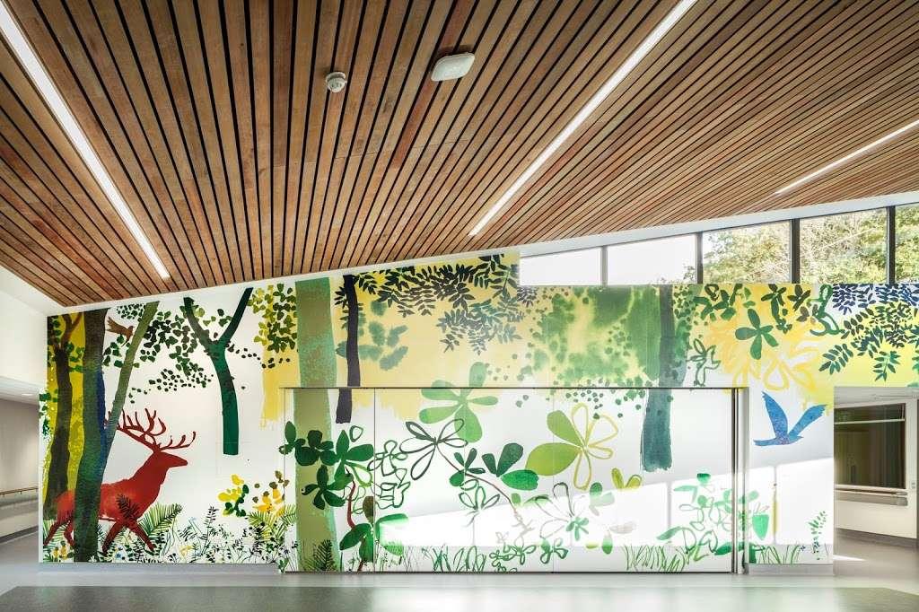 Lane Fox REMEO Respiratory Centre - hospital  | Photo 3 of 3 | Address: Canada Dr, Redhill RH1 5GW, UK | Phone: 020 7188 7188
