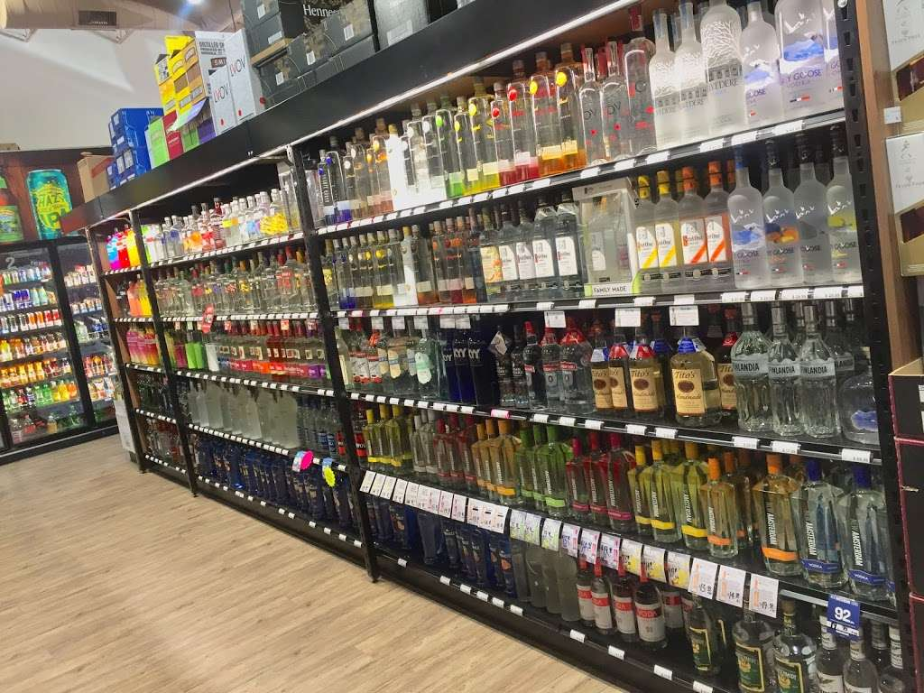 555 Discount Liquor - store  | Photo 6 of 10 | Address: 555 Tonnelle Ave, Jersey City, NJ 07307, USA | Phone: (201) 222-1349