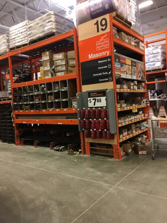 The Home Depot - hardware store  | Photo 6 of 10 | Address: 5401 Thornton Ave, Newark, CA 94560, USA | Phone: (510) 494-1205