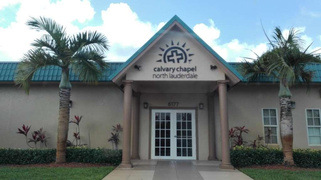 Calvary Chapel North Lauderdale - church  | Photo 1 of 3 | Address: 6177 Kimberly Blvd, North Lauderdale, FL 33068, USA | Phone: (954) 905-5040