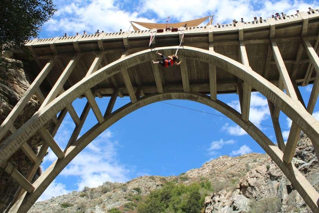 Bridge to Nowhere - Trailhead - park  | Photo 9 of 10 | Address: Camp Bonita Rd, La Verne, CA 91750, USA