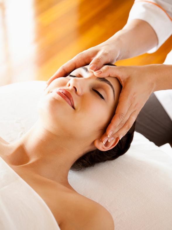 Lotus Asian Massage - spa  | Photo 5 of 7 | Address: 2724 N Waterman Ave J, San Bernardino, CA 92404, USA | Phone: (909) 881-0174