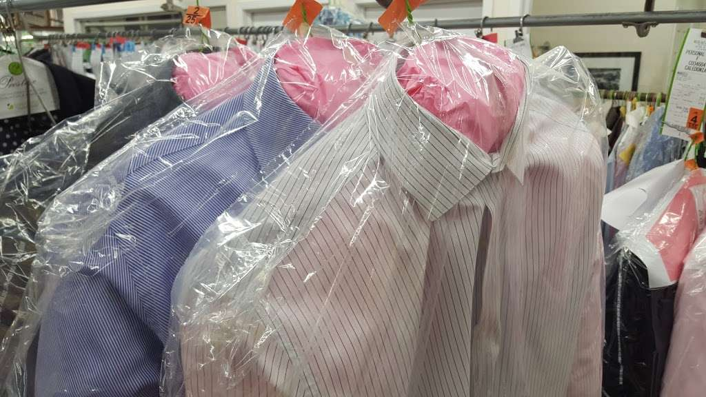 Prestige Garment Care and House Cleaning - laundry  | Photo 1 of 10 | Address: 455 Main St, Roosevelt Island, NY 10044, USA | Phone: (718) 408-9357