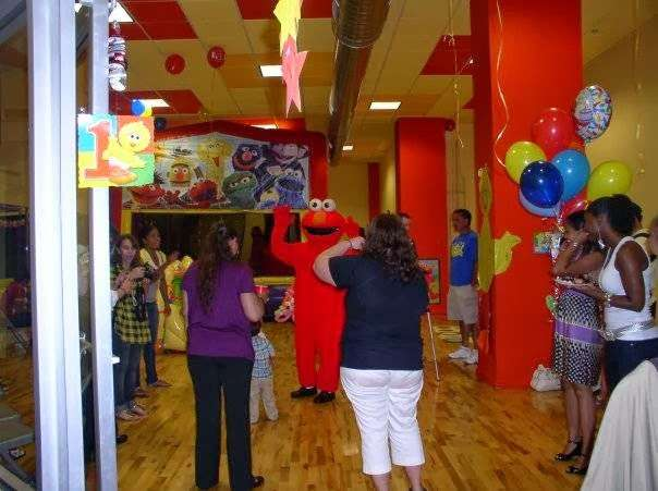 The Loft Dance and Fitness - gym  | Photo 4 of 8 | Address: 92 Main St, Yonkers, NY 10701, USA
