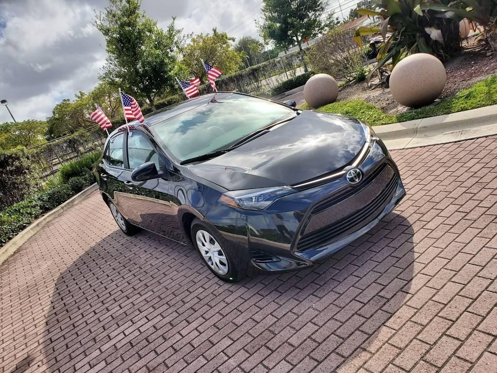 DR MOTORS - car dealer  | Photo 3 of 9 | Address: 4601 W Hallandale Beach Blvd, West Park, FL 33023, USA | Phone: (754) 281-5174