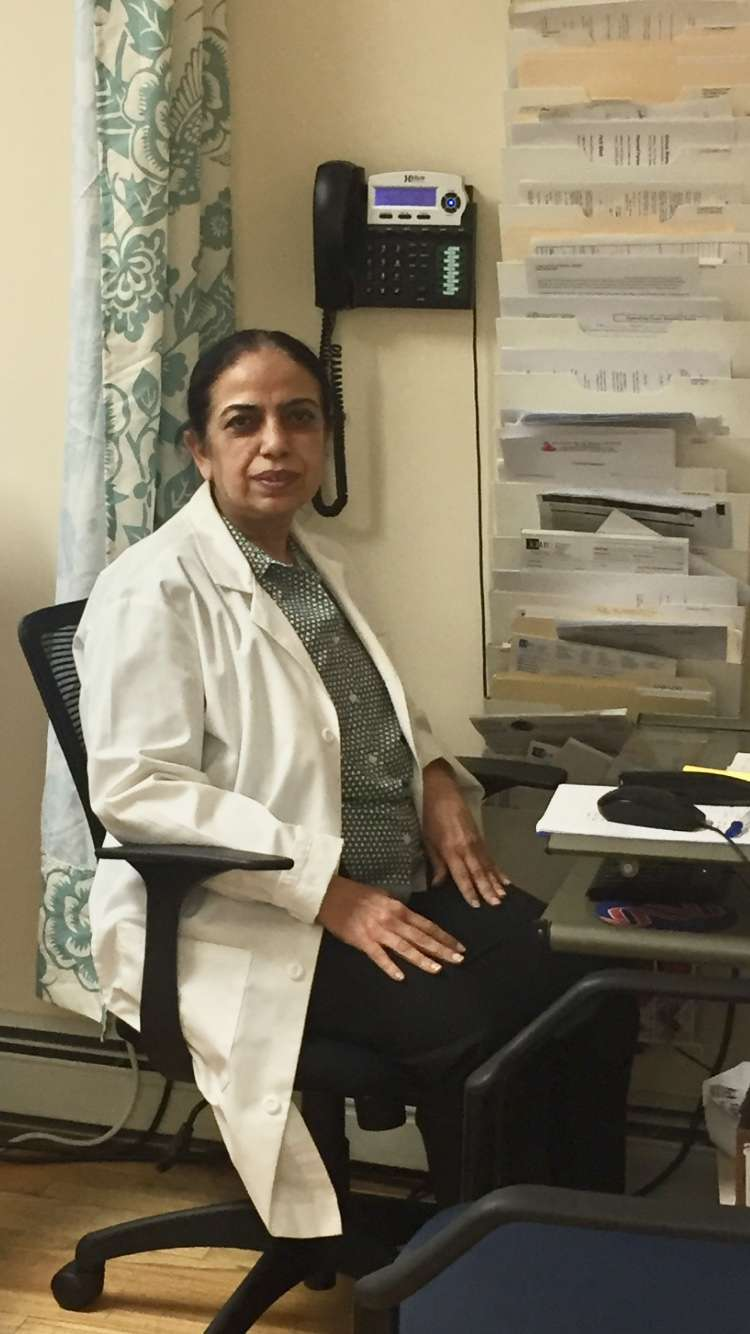 SARITA KHATRI MD - doctor  | Photo 4 of 4 | Address: 25-09 36th Ave, Astoria, NY 11106, USA | Phone: (718) 380-3700