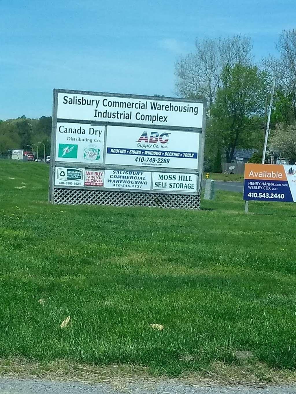 ABC Supply Co., Inc. - store  | Photo 5 of 7 | Address: 300 Moss Hill Ln ste e, Salisbury, MD 21804, USA | Phone: (410) 749-2269