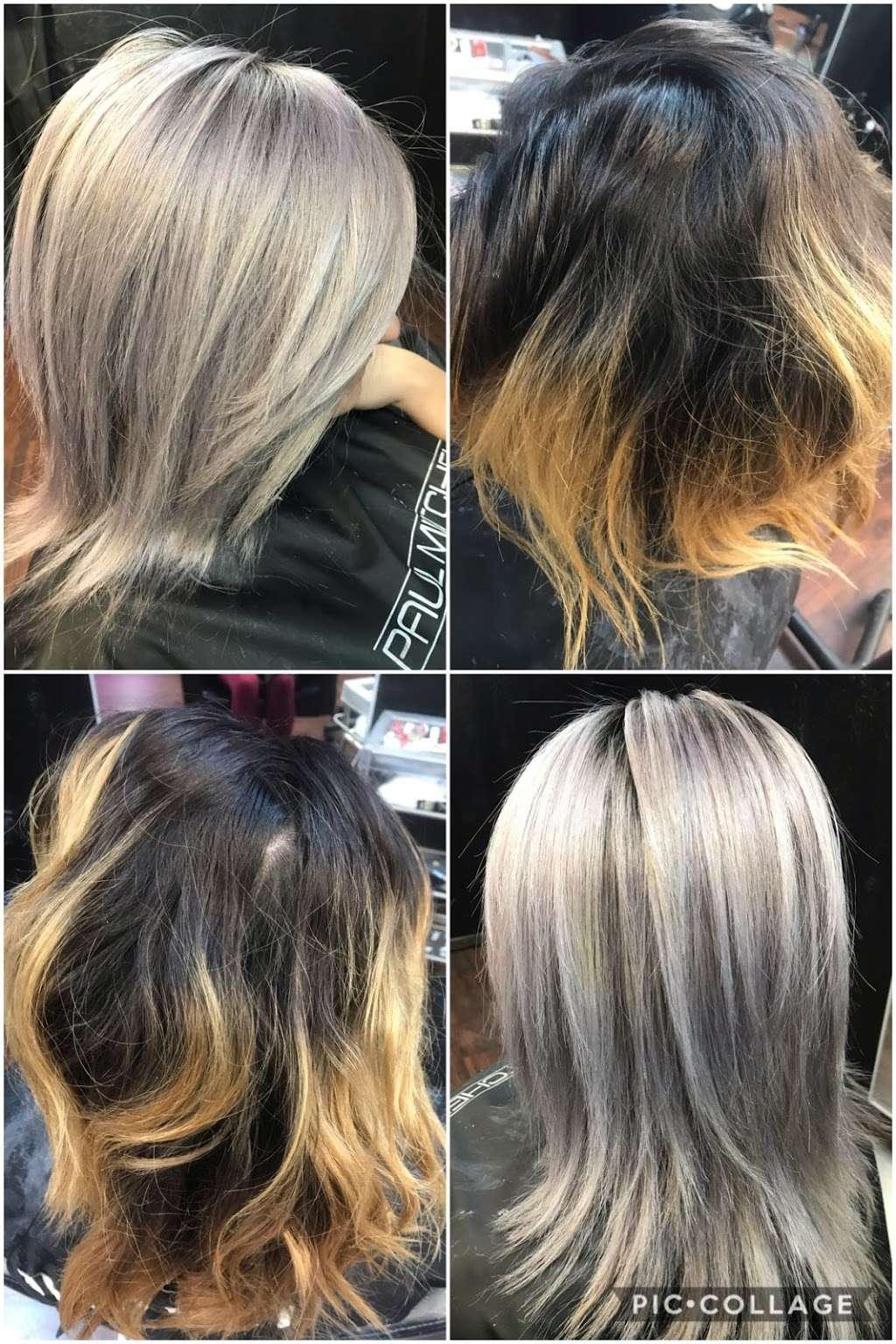 Jan Fher Hair Designer studio - hair care    Photo 2 of 10   Address: 842 S Galloway Ave, Mesquite, TX 75149, USA   Phone: (972) 322-9373