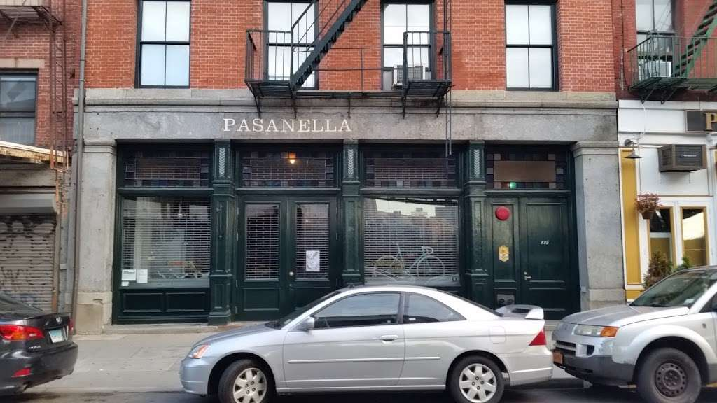 Pasanella & Son Vintners - store  | Photo 2 of 10 | Address: 115 South St, New York, NY 10038, USA | Phone: (212) 233-8383