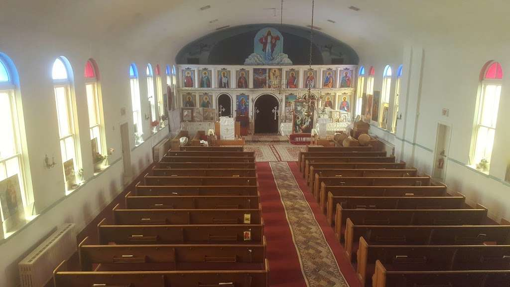 Ethiopian Orthodox Church - church  | Photo 6 of 10 | Address: 9801 S Commercial Ave, Chicago, IL 60617, USA