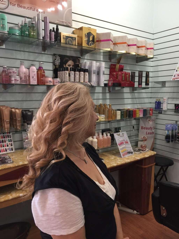 Cozy Hair Salon - hair care  | Photo 9 of 10 | Address: 2814 S Shepherd Dr, Houston, TX 77098, USA | Phone: (832) 684-9699