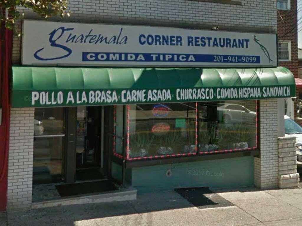 Guatemala Corner Restaurant - restaurant  | Photo 1 of 2 | Address: 362 Anderson Ave, Cliffside Park, NJ 07010, USA | Phone: (201) 941-9099
