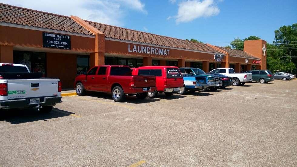 Santa Fe Laundromats Inc - laundry    Photo 1 of 3   Address: 12414 Hwy 6, Santa Fe, TX 77510, USA   Phone: (409) 316-0101