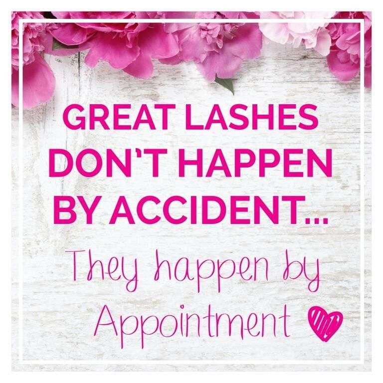 KiytheArtist's Lashes & Waxes - hair care  | Photo 3 of 6 | Address: Lake Ave, Williamstown, NJ 08094, USA | Phone: (856) 236-1920
