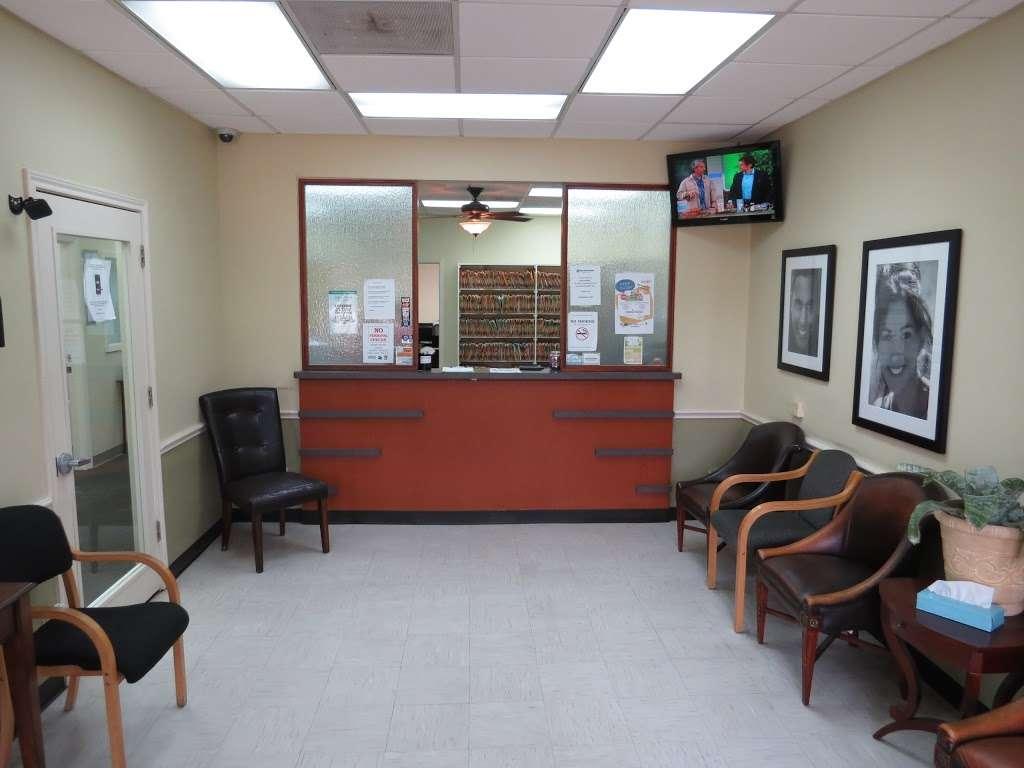 Affordable Dental - dentist    Photo 6 of 10   Address: 9324 Homestead Rd, Houston, TX 77016, USA   Phone: (713) 633-1922