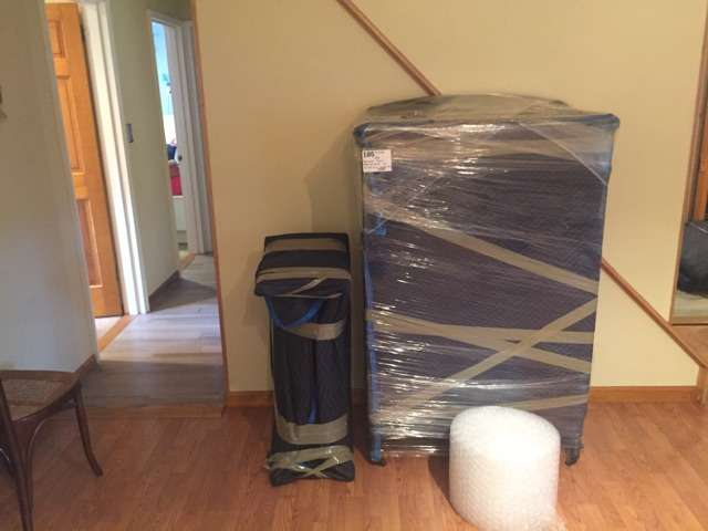 Shleppers Moving & Storage - moving company  | Photo 6 of 10 | Address: 920 E 149th St, Bronx, NY 10455, USA | Phone: (212) 223-4004