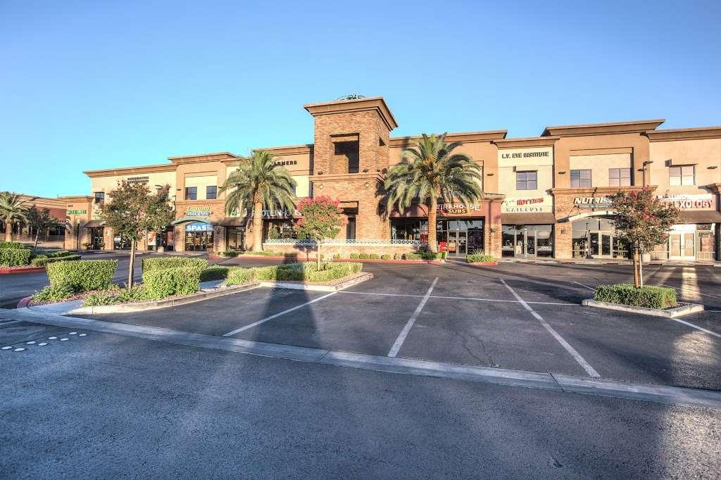 Sansone Richmar Plaza - shopping mall  | Photo 3 of 10 | Address: 9555 S Eastern Ave, Las Vegas, NV 89123, USA | Phone: (702) 914-9500