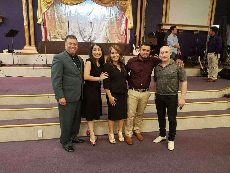 Suburban Wood Baptist Church - church  | Photo 4 of 9 | Address: 6511 Eddie Dr, Humble, TX 77396, USA | Phone: (281) 441-3959