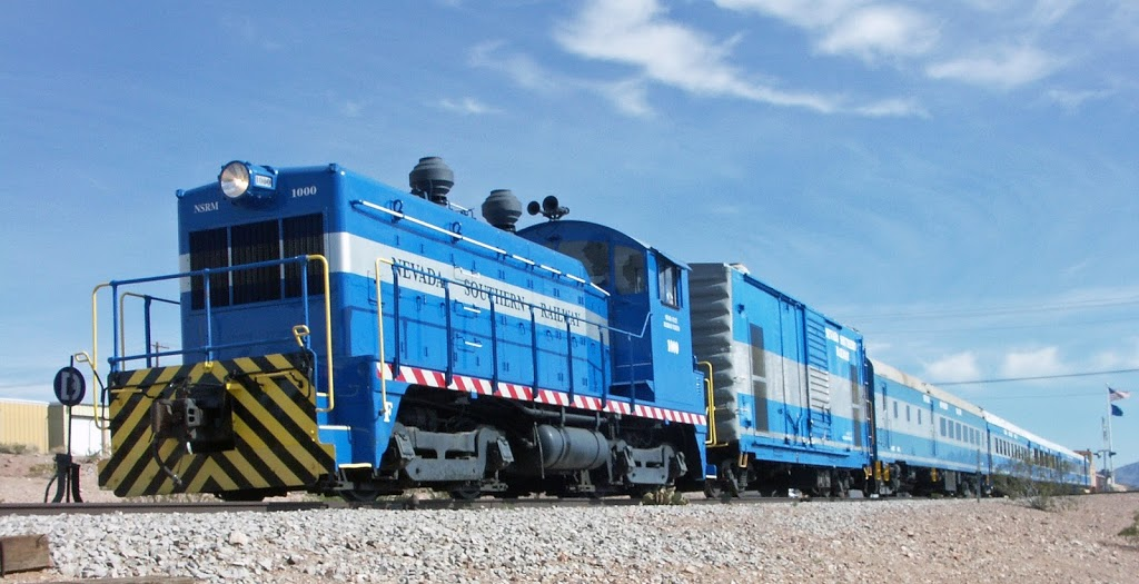 Nevada State Railroad Museum Boulder City - museum  | Photo 1 of 8 | Address: 601 Yucca St, Boulder City, NV 89005, USA | Phone: (702) 486-5952