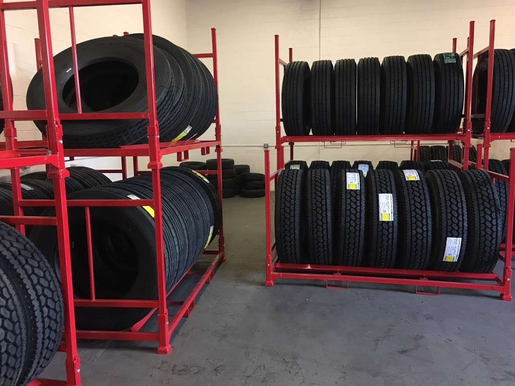 GAMAS TIRES - car repair  | Photo 4 of 10 | Address: 319 E Harry Bridges Blvd, Wilmington, CA 90744, USA | Phone: (310) 421-8413
