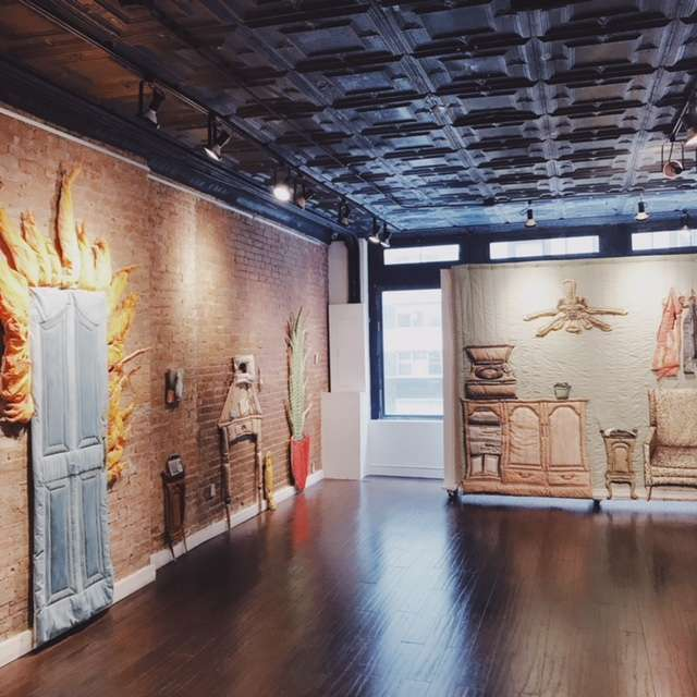 Gallery Madison Park - art gallery  | Photo 5 of 10 | Address: 45 East 34th Street 2FL, New York, NY 10016, USA | Phone: (646) 490-5242