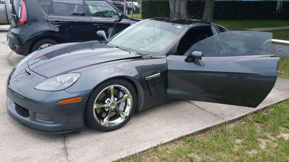 C-THRU AUTO GLASS LLC - car repair  | Photo 2 of 10 | Address: 349 Mantis Loop, Apopka, FL 32703, USA | Phone: (321) 972-3347