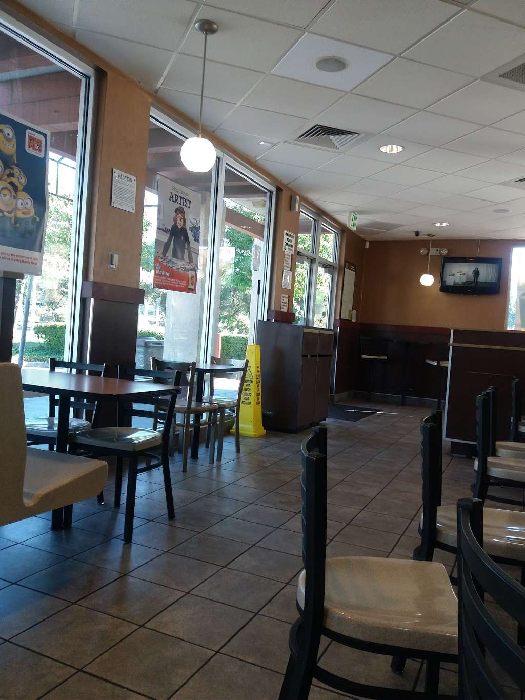 McDonalds - cafe  | Photo 10 of 10 | Address: 5508 Monterey Rd, San Jose, CA 95138, USA | Phone: (408) 363-0759