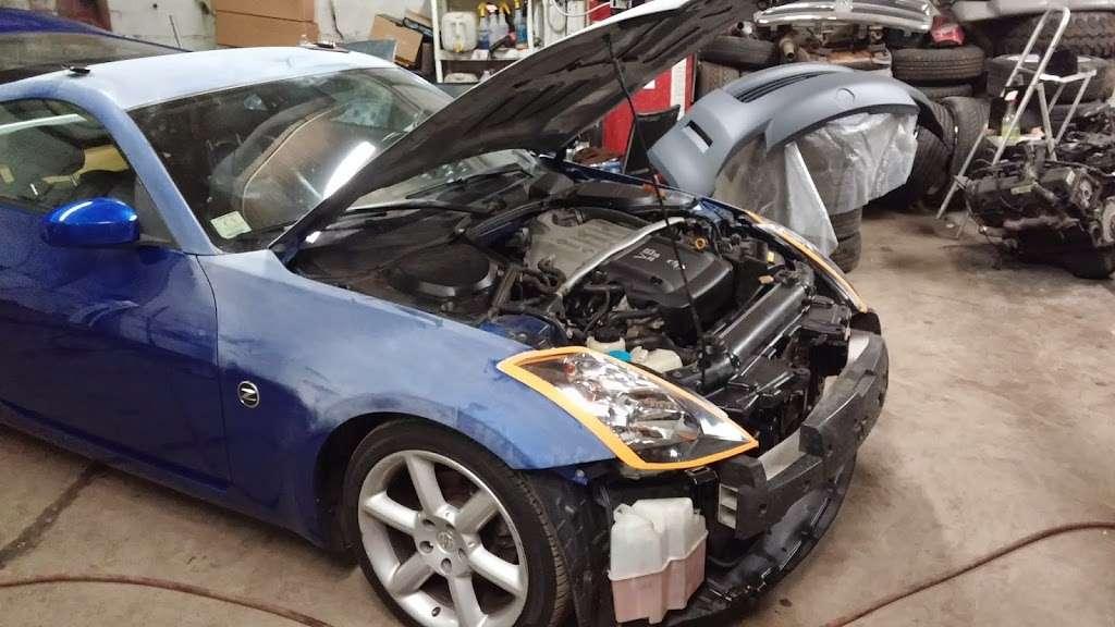 Kandy Kreationz Automotive. - car repair  | Photo 4 of 10 | Address: 58 Blue Jay Dr, Clementon, NJ 08021, USA | Phone: (856) 295-1033