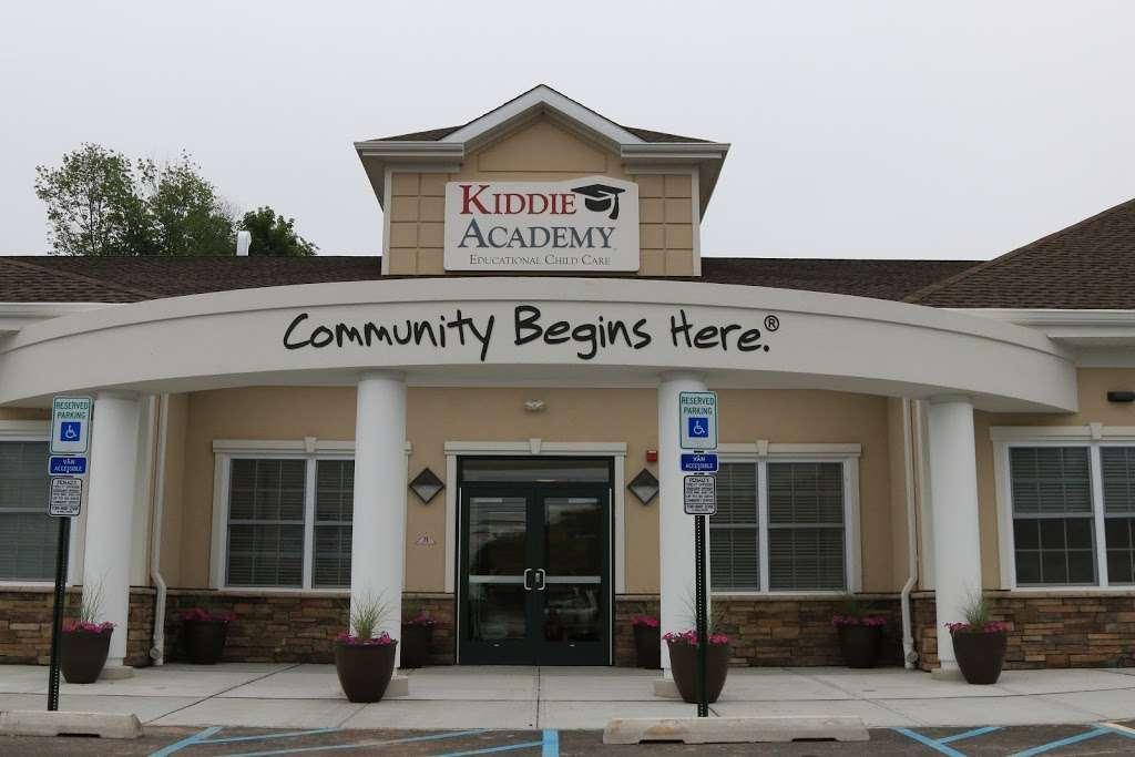Kiddie Academy of North Brunswick - school    Photo 3 of 10   Address: 2400 NJ-27, North Brunswick Township, NJ 08902, USA   Phone: (732) 422-2900
