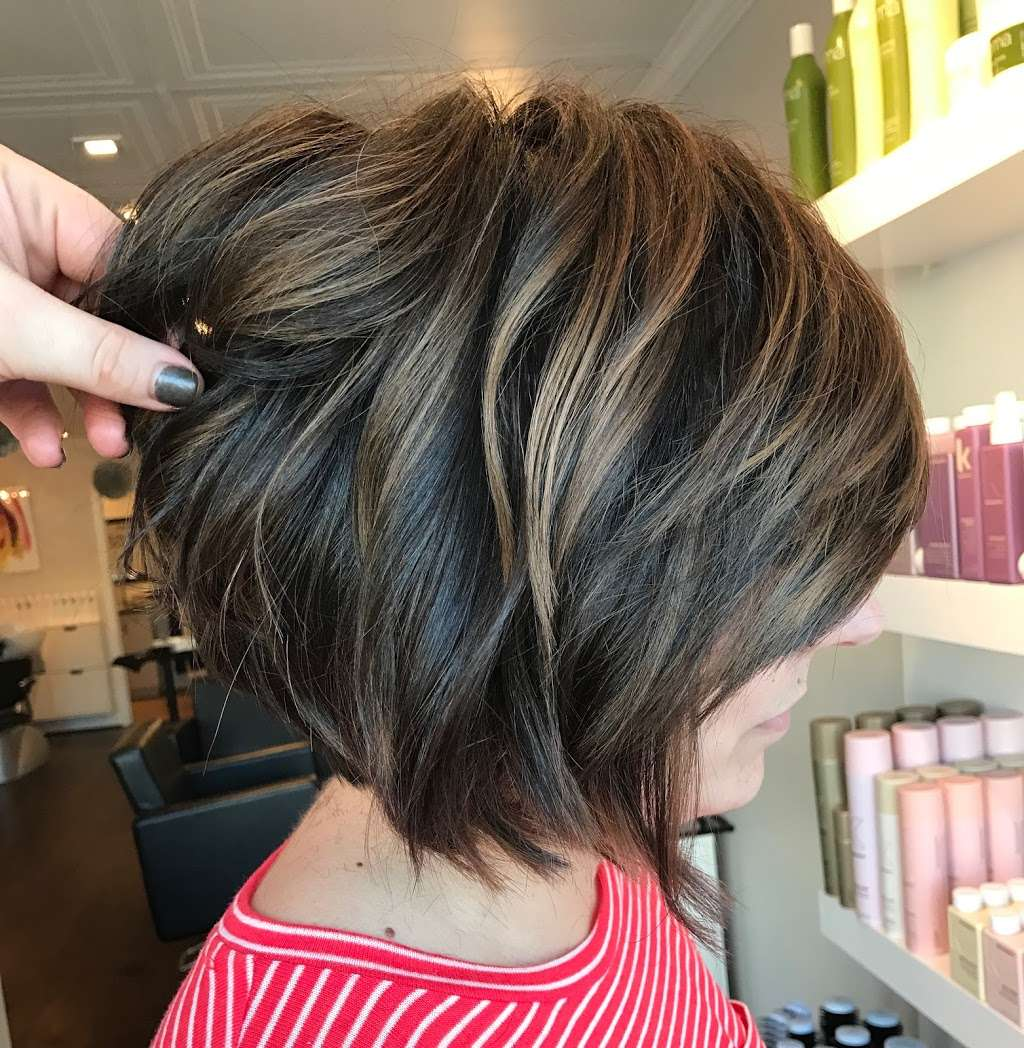 Maven Hair Company - clothing store  | Photo 3 of 10 | Address: 56 East Central Street, Franklin, MA 02038, USA | Phone: (508) 528-6286