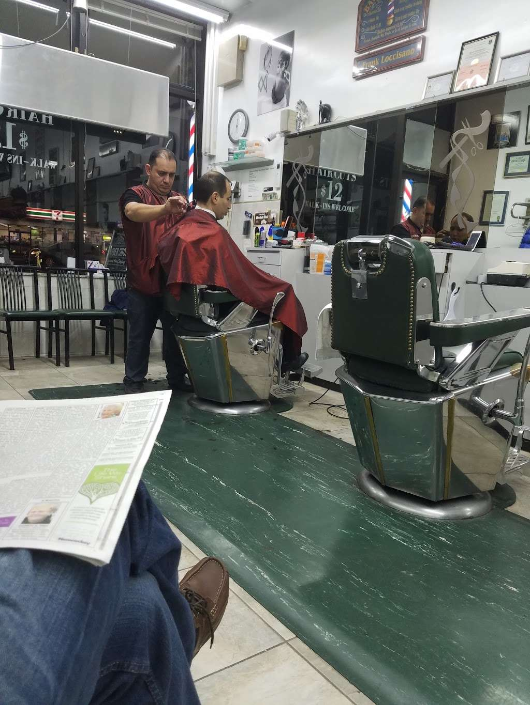 Ideal Barber Shop - hair care  | Photo 2 of 4 | Address: 25307 Union Tpke, Glen Oaks, NY 11004, USA | Phone: (718) 347-9676