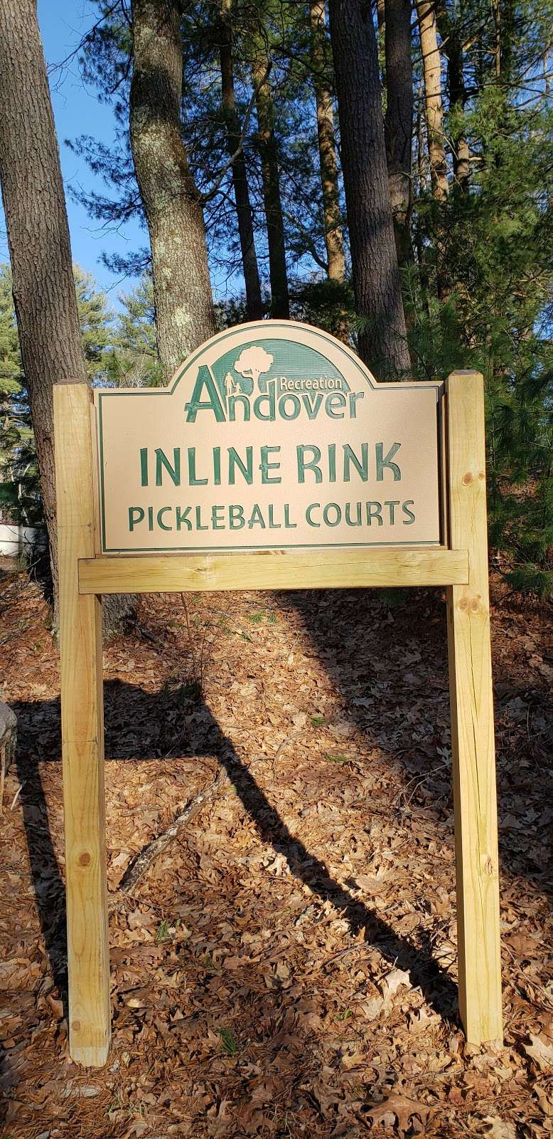 Andover Recreation Park - park  | Photo 8 of 10 | Address: 147 Abbot St, Andover, MA 01810, USA | Phone: (978) 623-8340