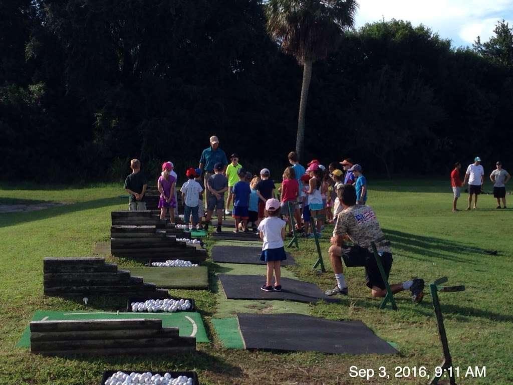 US 1 Golf Center - school  | Photo 6 of 9 | Address: 4775 US-1, Rockledge, FL 32955, USA | Phone: (321) 632-5461