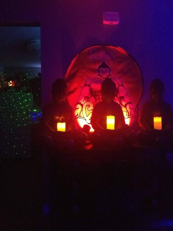 Red Buddha Zen - spa  | Photo 3 of 10 | Address: 1054 E Jenkins Ave, Columbus, OH 43207, USA | Phone: (614) 795-5019