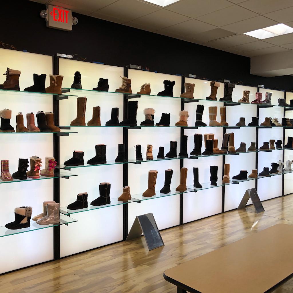 City Streets - shoe store  | Photo 4 of 9 | Address: 1127 Sunrise Hwy, Valley Stream, NY 11581, USA | Phone: (914) 848-4300