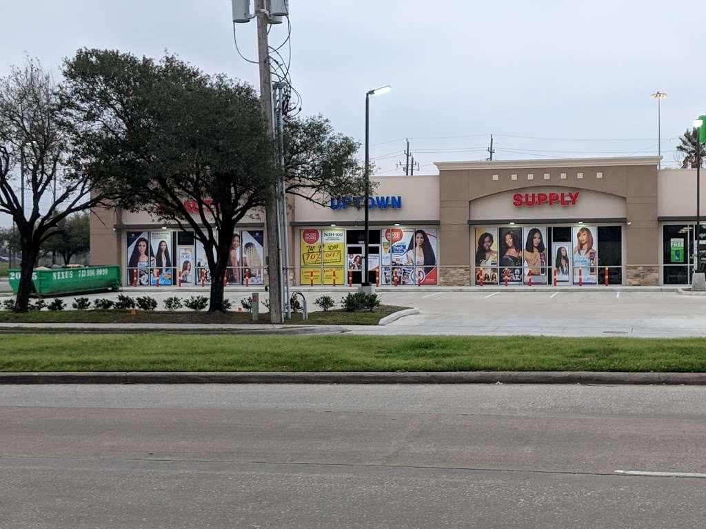 Uptown Beauty Supply#10 - store  | Photo 6 of 10 | Address: 12412 Kuykendahl Rd, Houston, TX 77060, United States