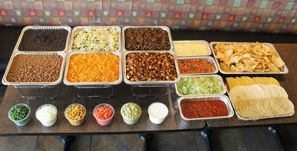 Salsa Grille Northeast - restaurant  | Photo 8 of 10 | Address: 5709 YMCA Park Drive East, Fort Wayne, IN 46835, USA | Phone: (260) 492-9661