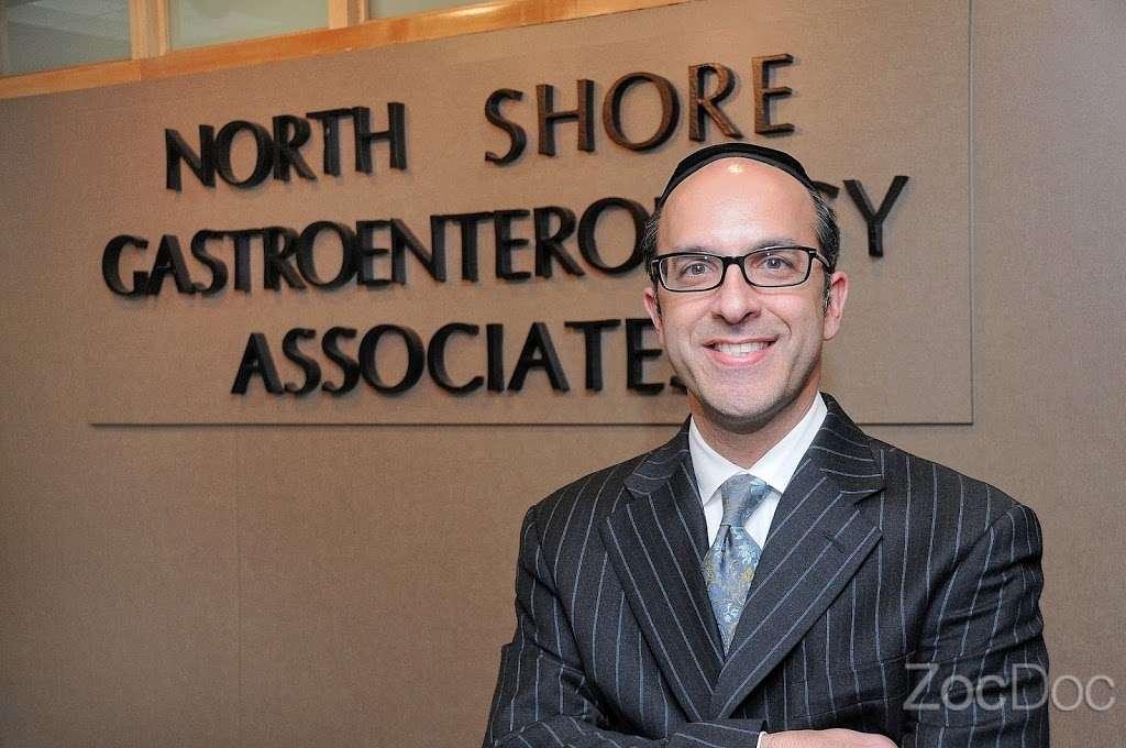 North Shore Gastroenterology: Abittan Chaim S MD - Doctor