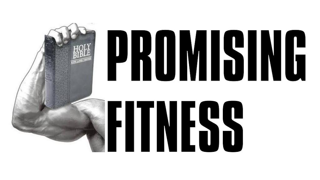 Promising Fitness - health  | Photo 1 of 1 | Address: 180 S Boggs Ave S, Virginia Beach, VA 23452, USA | Phone: (757) 472-5971