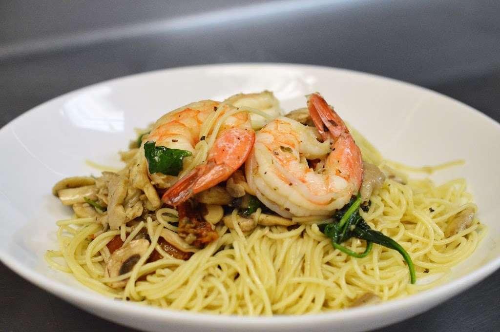Basta Pasta - restaurant  | Photo 4 of 10 | Address: 2745 Fallston Rd, Fallston, MD 21047, USA | Phone: (410) 692-5200