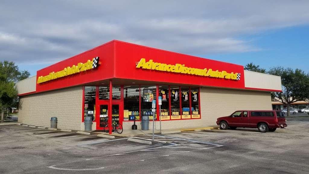 Advance Auto Parts - car repair    Photo 3 of 9   Address: 600 Barnes Blvd, Rockledge, FL 32955, USA   Phone: (321) 635-9725
