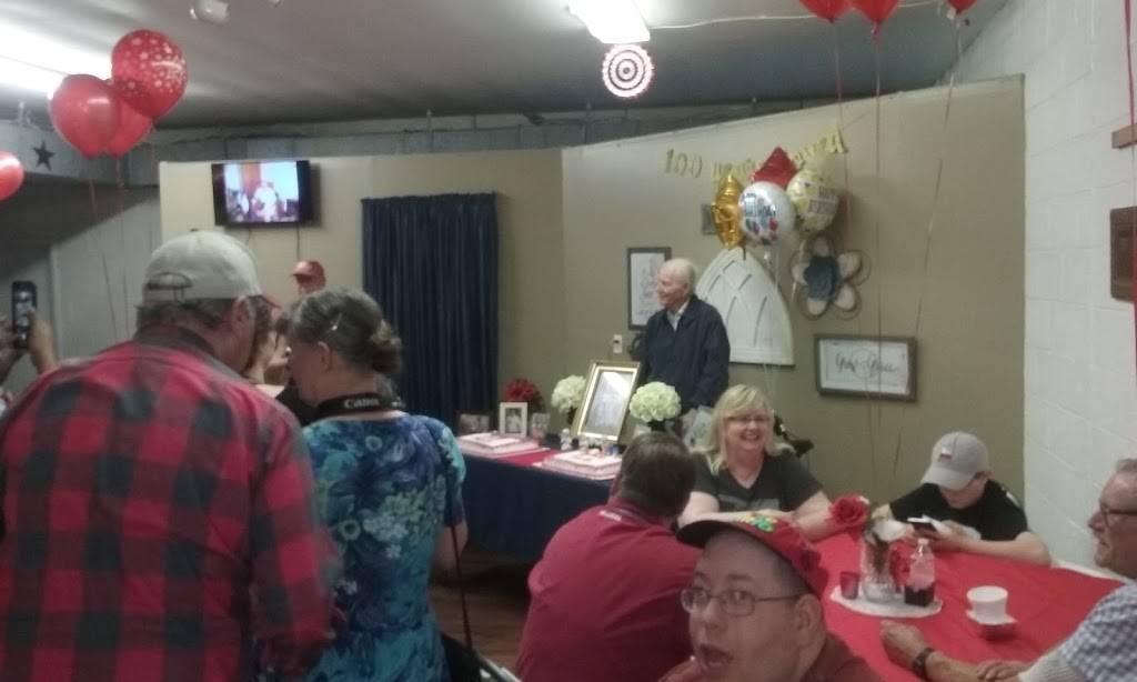 Faith Bible Church - church    Photo 4 of 4   Address: 4920 W Easton St, Tulsa, OK 74127, USA   Phone: (918) 599-8275
