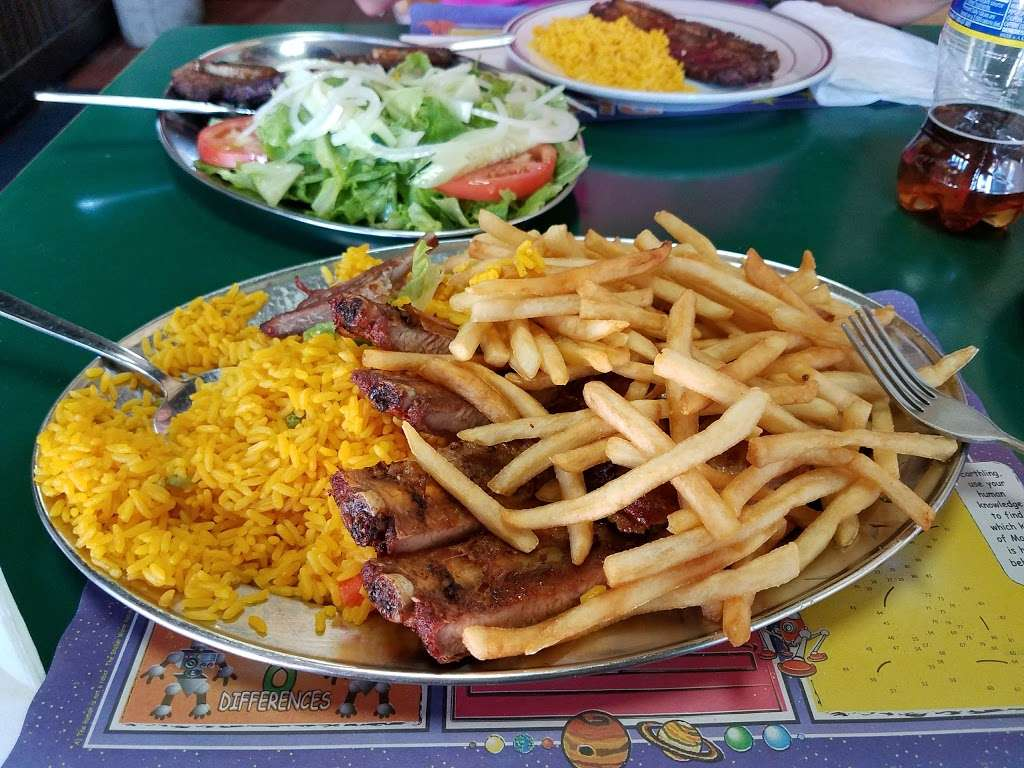 Burnet B.B.Q. - restaurant  | Photo 9 of 10 | Address: 1363 Burnet Ave, Union, NJ 07083, USA | Phone: (908) 687-0313