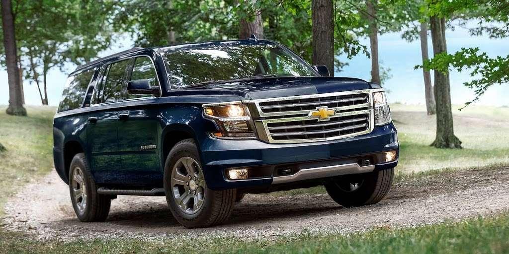 Burtness Chevrolet Buick GMC of Whitewater - car dealer  | Photo 8 of 10 | Address: 1389 W Main St, Whitewater, WI 53190, USA | Phone: (262) 473-6060