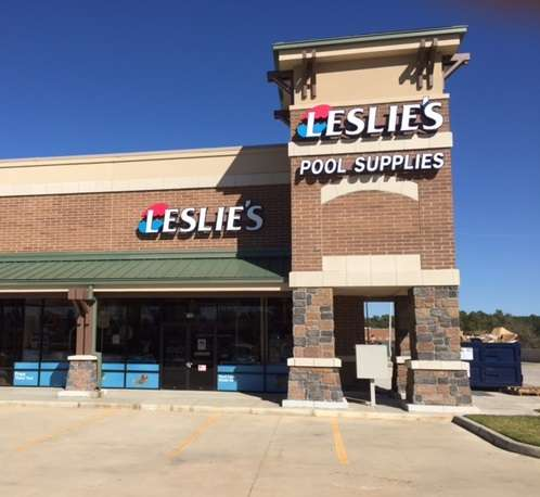 Leslies Pool Supplies, Service & Repair - store  | Photo 2 of 2 | Address: 8640 W Rayford Rd, Spring, TX 77389, USA | Phone: (281) 255-0380