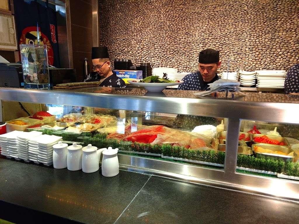 Fuji East Japanese Bistro - restaurant  | Photo 1 of 10 | Address: 455 Main St, New York, NY 10044, USA | Phone: (212) 583-1688