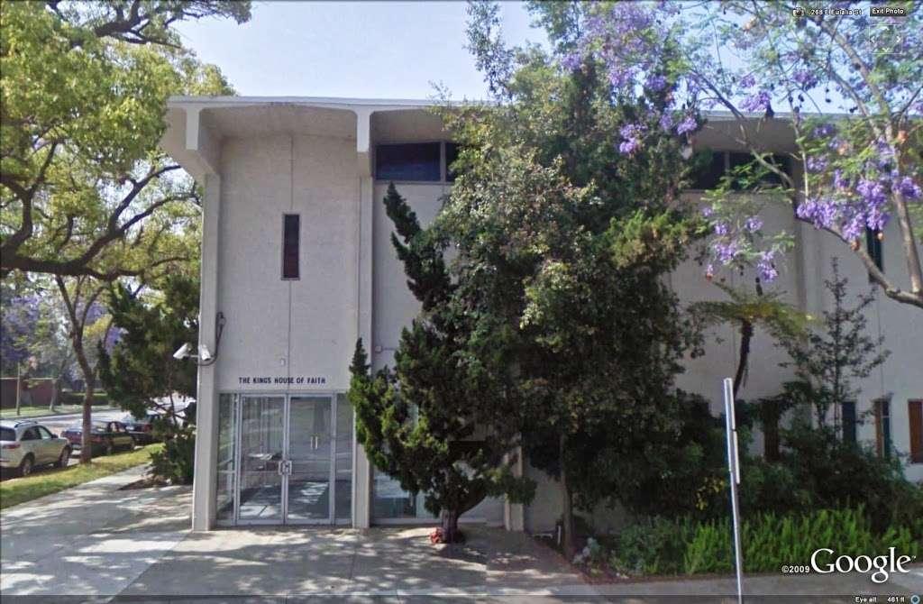 Faith Center Church - church    Photo 4 of 10   Address: 1615 S Glendale Ave, Glendale, CA 91205, USA   Phone: (800) 338-3030