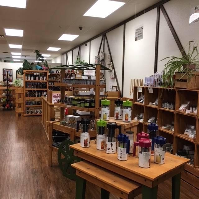 Sheffield Spice & Tea Co. - store  | Photo 5 of 10 | Address: 9875 S Eastern Ave Suite E-2, Las Vegas, NV 89183, USA | Phone: (702) 877-4237