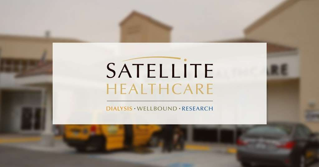 Satellite Healthcare Rohnert Park - health  | Photo 3 of 4 | Address: 6265 Commerce Blvd #156, Rohnert Park, CA 94928, USA | Phone: (707) 549-6967