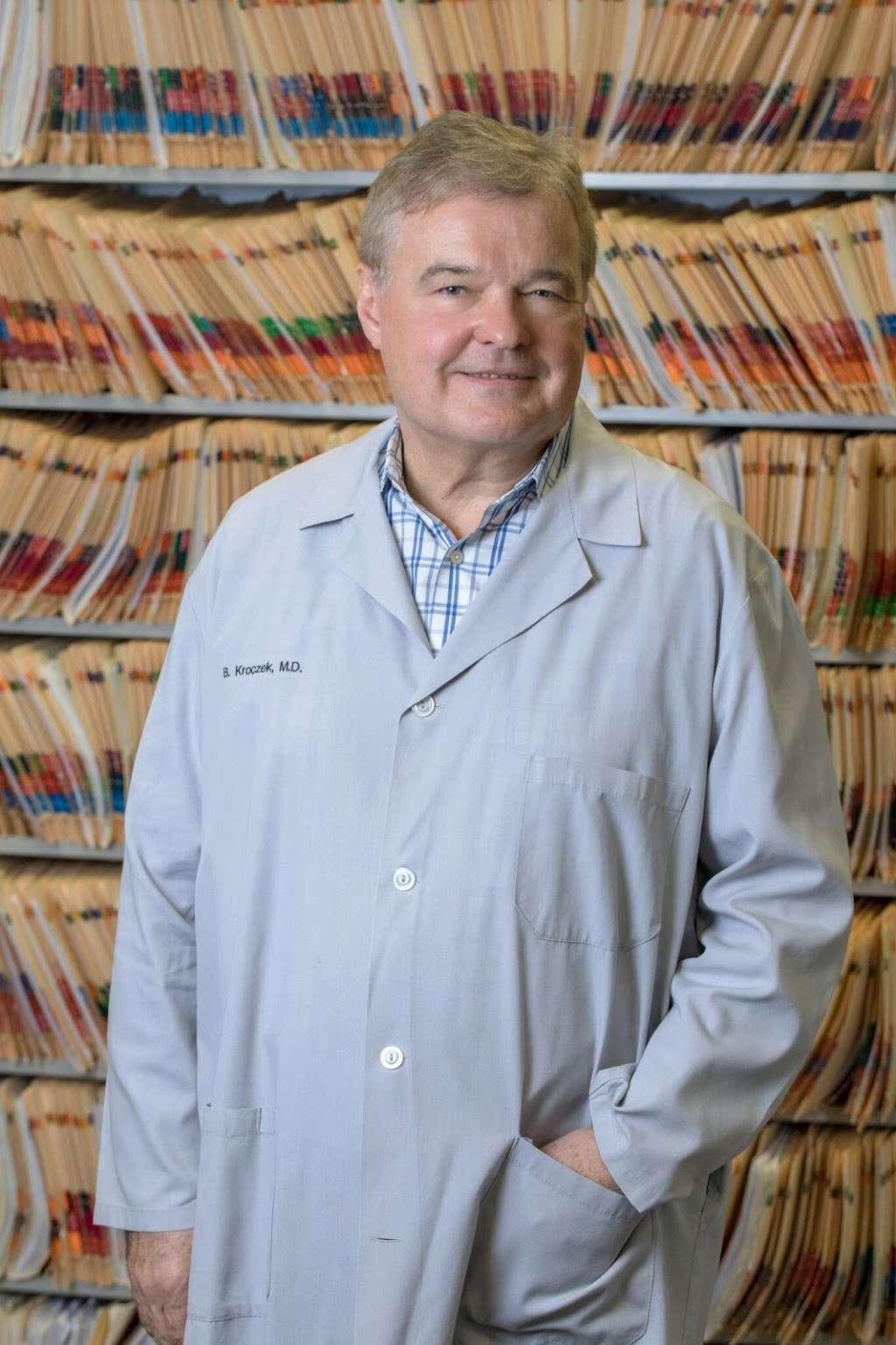 Bohdan Kroczek - doctor  | Photo 3 of 3 | Address: 7447 W Talcott Ave #221, Chicago, IL 60631, USA | Phone: (773) 763-1234